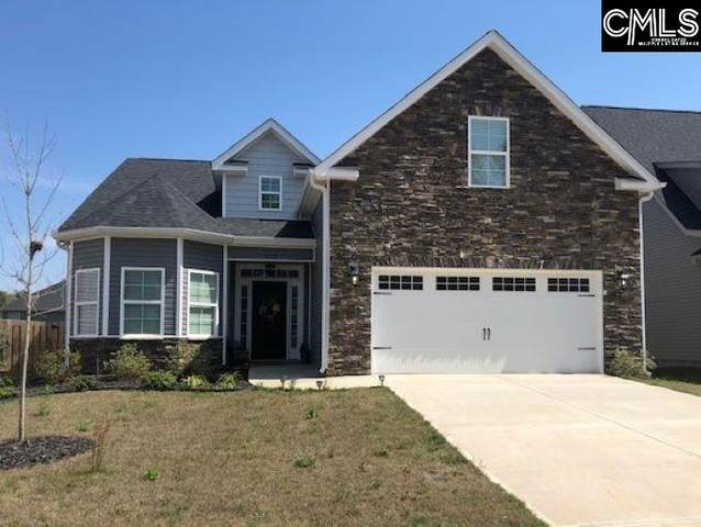 2112 Newberry Landing Circle, Newberry, SC 29108 (MLS #491140) :: Fabulous Aiken Homes