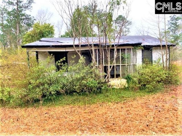 137 Rabbit Trail Circle, North, SC 29112 (MLS #491209) :: EXIT Real Estate Consultants