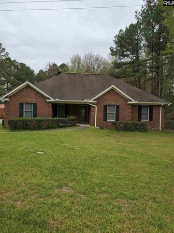 839 Old Bluff Road, Hopkins, SC 29061 (MLS #491264) :: EXIT Real Estate Consultants