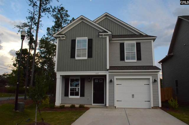 107 Wisley Garden Drive, Lexington, SC 29073 (MLS #491390) :: Home Advantage Realty, LLC