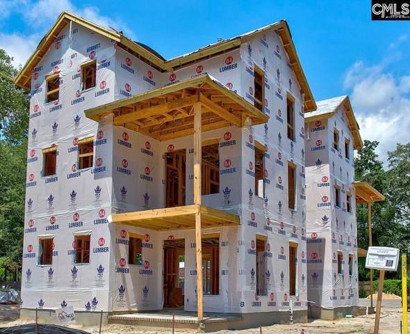 300 Herman Street, West Columbia, SC 29169 (MLS #491410) :: Loveless & Yarborough Real Estate