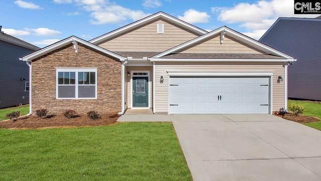 739 Collett Drive, Blythewood, SC 29016 (MLS #491415) :: Fabulous Aiken Homes