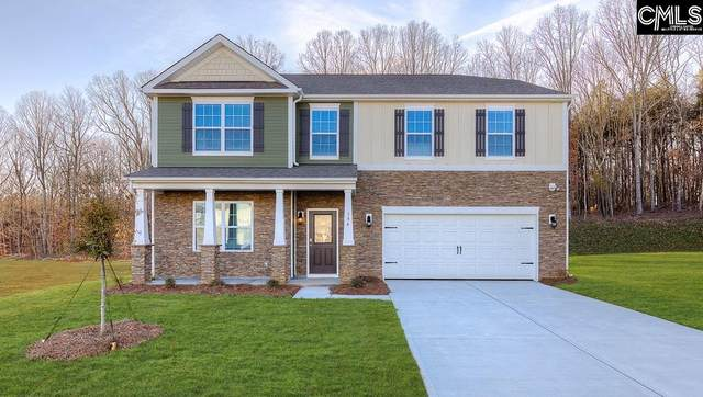 1120 Cherry Meadow Lane, Chapin, SC 29036 (MLS #491442) :: EXIT Real Estate Consultants