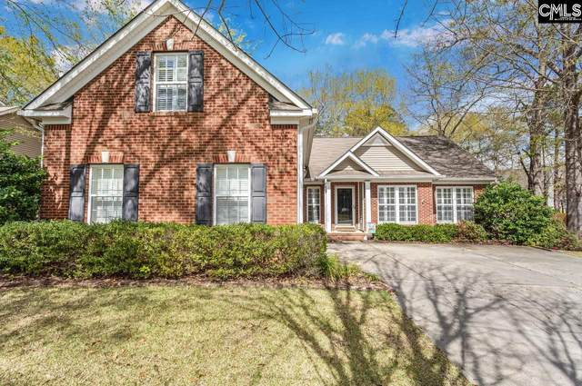211 Silverwood Trail, Columbia, SC 29229 (MLS #491466) :: Troy Ott Real Estate LLC