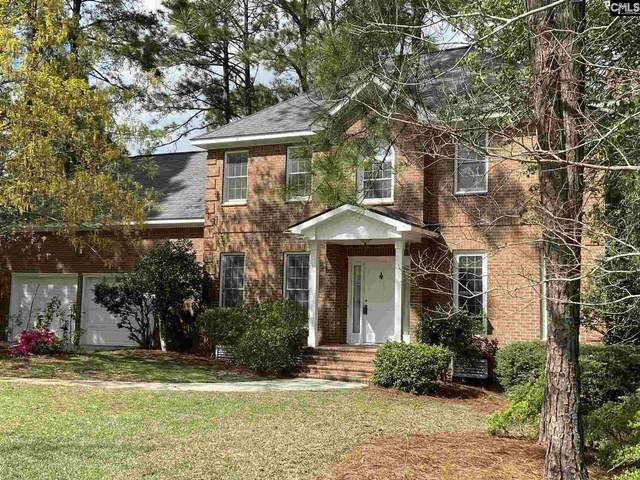 1020 Valhalla Drive, Columbia, SC 29229 (MLS #491468) :: The Meade Team