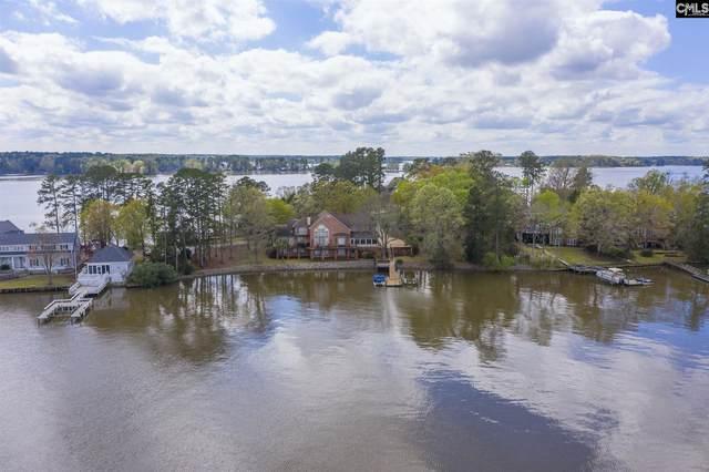 55 Pointe Lane, Prosperity, SC 29127 (MLS #491561) :: EXIT Real Estate Consultants