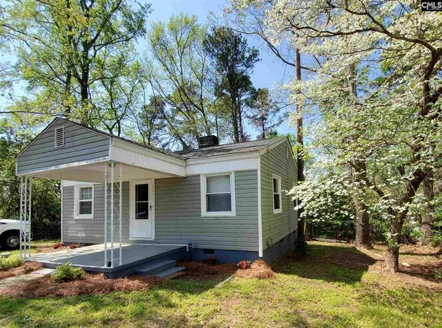 4249 Mountain Drive, Columbia, SC 29203 (MLS #491622) :: NextHome Specialists