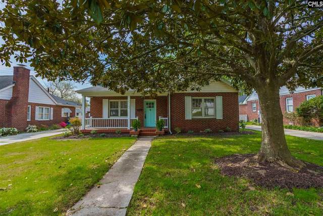 2722 Monroe Street, Columbia, SC 29205 (MLS #491624) :: EXIT Real Estate Consultants