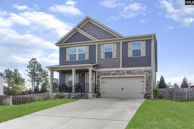 26 Twinspur Court, Columbia, SC 29229 (MLS #491628) :: The Latimore Group