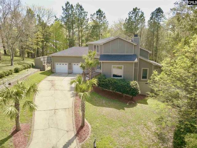 335 Weeping Cherry Lane, Columbia, SC 29212 (MLS #491639) :: NextHome Specialists