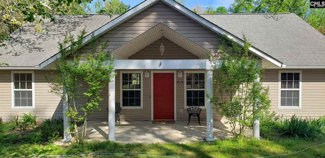 515 Beechwoods Drive, Lexington, SC 29072 (MLS #491694) :: EXIT Real Estate Consultants