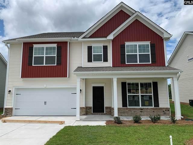 333 Featheredge Road, Elgin, SC 29045 (MLS #491736) :: Home Advantage Realty, LLC