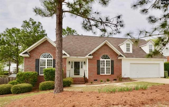 409 Bally Bunion Lane, Columbia, SC 29229 (MLS #491749) :: EXIT Real Estate Consultants