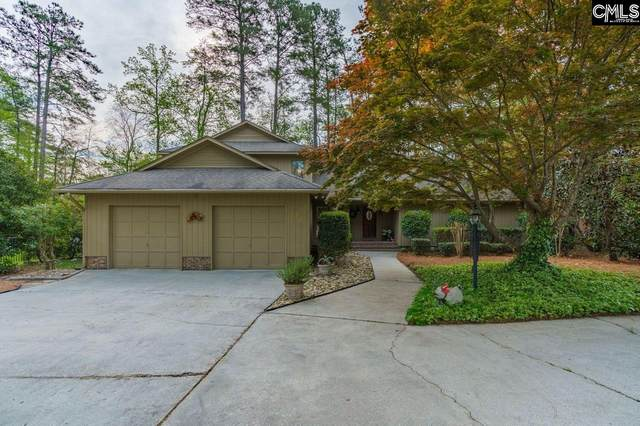 183 Emerald Lake Road, Columbia, SC 29209 (MLS #491752) :: EXIT Real Estate Consultants