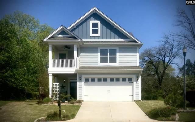 214 Spoonbill Court, Chapin, SC 29036 (MLS #491759) :: Fabulous Aiken Homes