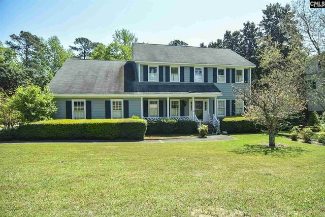 6160 Marthas Glen Road, Columbia, SC 29209 (MLS #491852) :: The Olivia Cooley Group at Keller Williams Realty