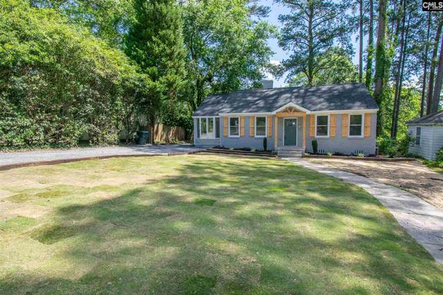 1720 Bristol Drive, Columbia, SC 29204 (MLS #491860) :: The Neighborhood Company at Keller Williams Palmetto