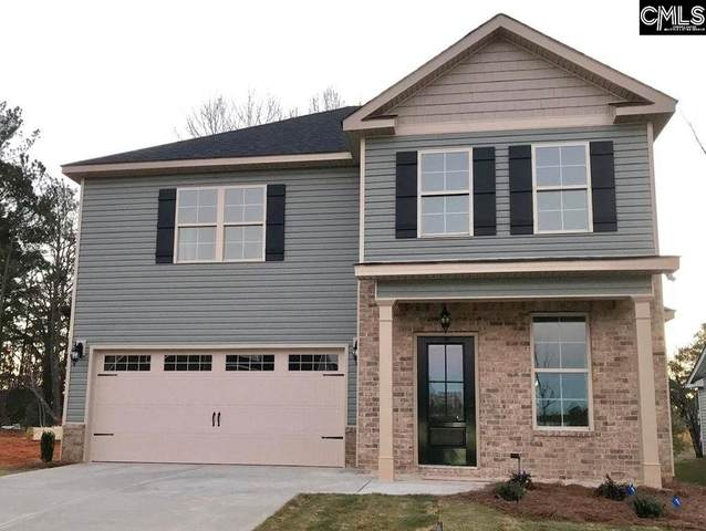 2110 Chance Way, Newberry, SC 29108 (MLS #491921) :: EXIT Real Estate Consultants