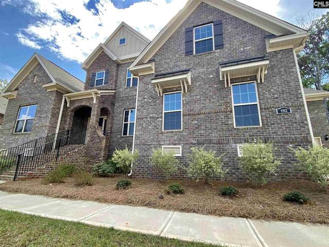 192 Ascot Woods Circle, Irmo, SC 29063 (MLS #492032) :: Resource Realty Group