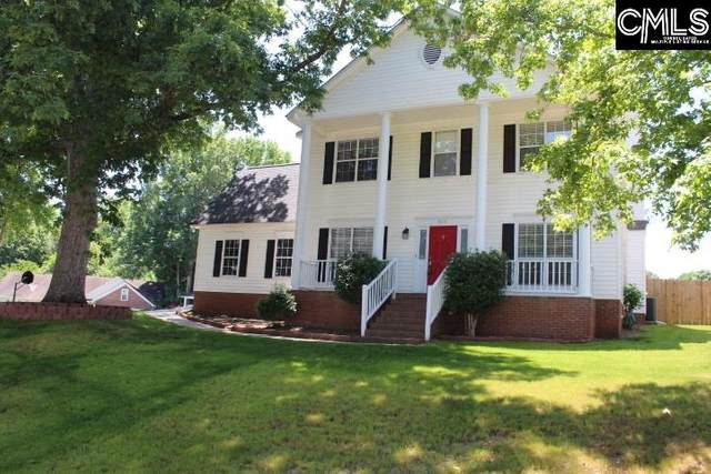 443 Saddlebrooke Road, Lexington, SC 29072 (MLS #492037) :: EXIT Real Estate Consultants
