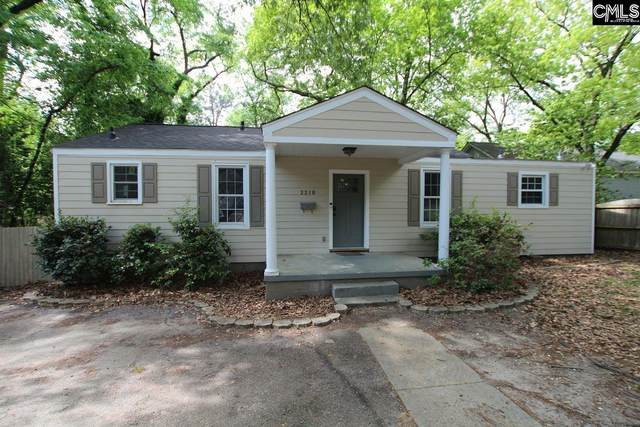 2210 Holt Drive, Columbia, SC 29205 (MLS #492106) :: NextHome Specialists