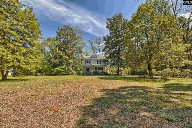 208 Patrick Rd, Winnsboro, SC 29180 (MLS #492113) :: EXIT Real Estate Consultants