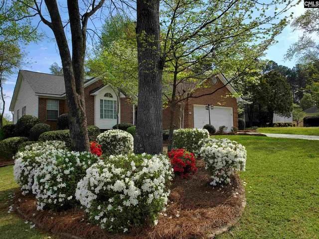 319 Tarrar Springs Road, Lexington, SC 29072 (MLS #492225) :: EXIT Real Estate Consultants
