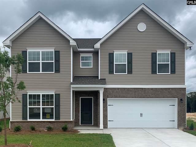 341 Featheredge Road, Elgin, SC 29045 (MLS #492320) :: Home Advantage Realty, LLC