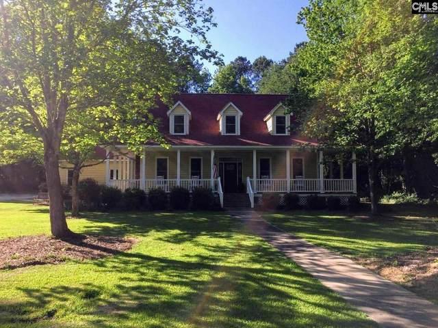 222 Ashley Oaks Drive, Lexington, SC 29072 (MLS #492353) :: EXIT Real Estate Consultants