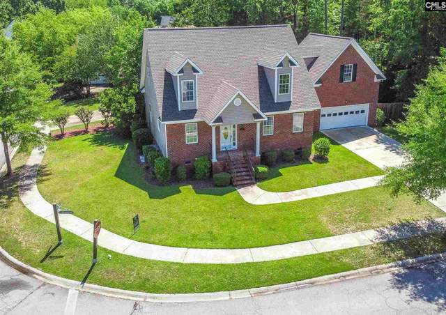 101 Genessee Road, Irmo, SC 29063 (MLS #492607) :: Loveless & Yarborough Real Estate
