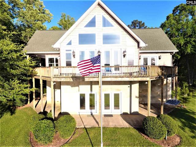 192 Plantation Pointe Road, Ridgeway, SC 29130 (MLS #492644) :: EXIT Real Estate Consultants