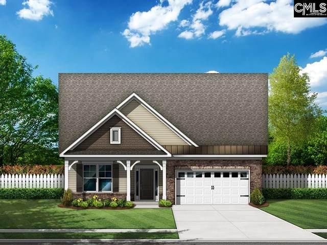 306 Bunker Lane, Elgin, SC 29045 (MLS #492700) :: EXIT Real Estate Consultants