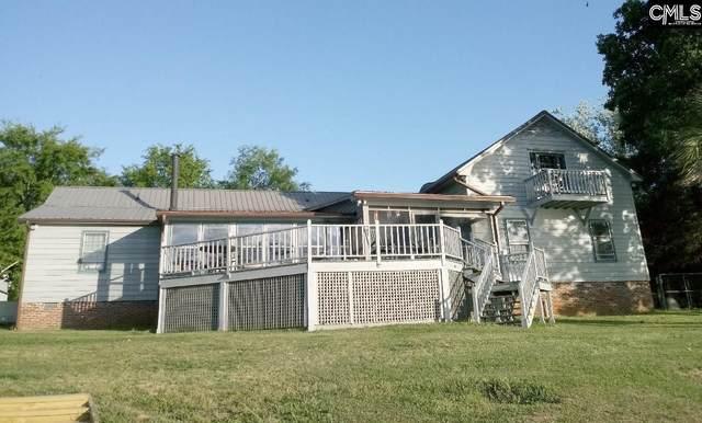 2234 Blue Heron Lane, Camden, SC 29020 (MLS #492830) :: The Olivia Cooley Group at Keller Williams Realty