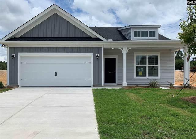 340 Featheredge Road, Elgin, SC 29045 (MLS #492888) :: Home Advantage Realty, LLC