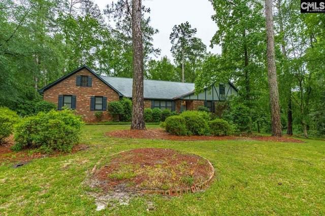 280 Brookspring Road, Columbia, SC 29223 (MLS #492915) :: EXIT Real Estate Consultants