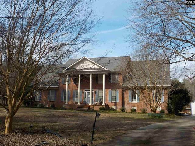 8054 Us Hwy 321 South, Ridgeway, SC 29130 (MLS #492928) :: EXIT Real Estate Consultants