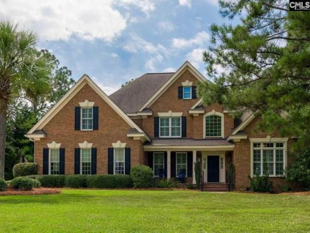 37 Foot Point Road, Columbia, SC 29209 (MLS #492972) :: The Neighborhood Company at Keller Williams Palmetto