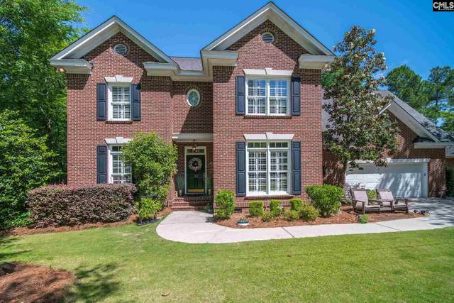 10 Stonewall Court, Irmo, SC 29063 (MLS #492992) :: EXIT Real Estate Consultants