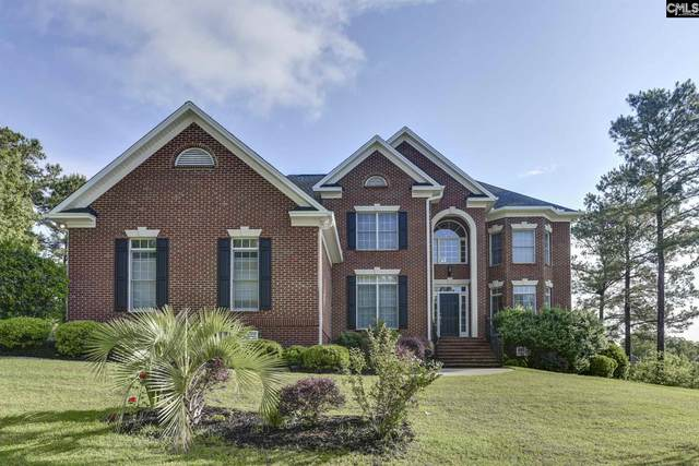 24 Gallantry Court, Irmo, SC 29063 (MLS #493275) :: NextHome Specialists