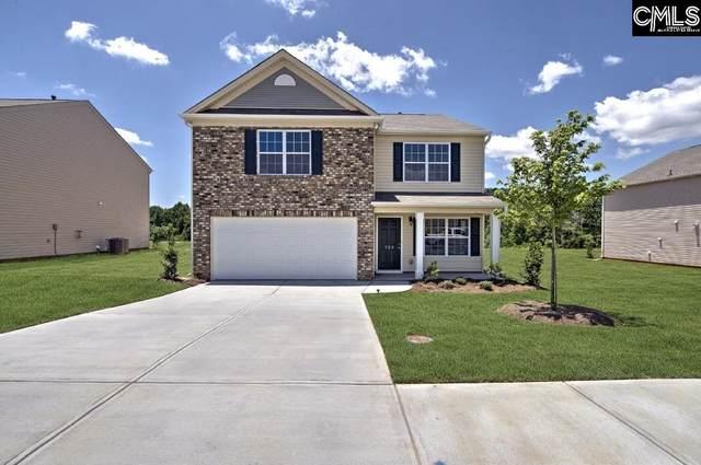 62 Denali Circle, Elgin, SC 29045 (MLS #493291) :: EXIT Real Estate Consultants