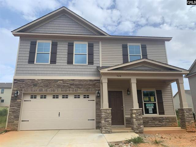 526 South Cobia Court, Irmo, SC 29063 (MLS #493442) :: The Olivia Cooley Group at Keller Williams Realty