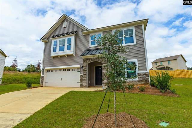 532 South Cobia Court, Irmo, SC 29063 (MLS #493443) :: EXIT Real Estate Consultants