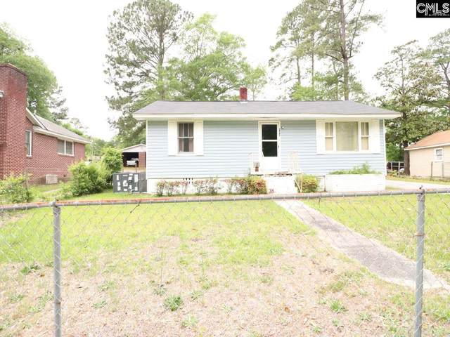 504 Isaac Street, Columbia, SC 29203 (MLS #493479) :: EXIT Real Estate Consultants