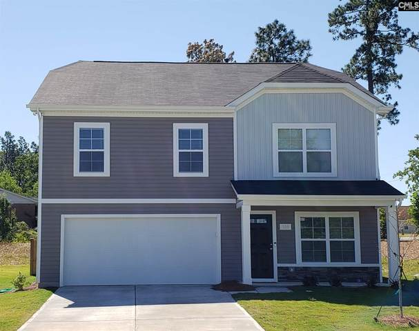 207 Bent Holly Drive, Columbia, SC 29209 (MLS #493503) :: The Meade Team