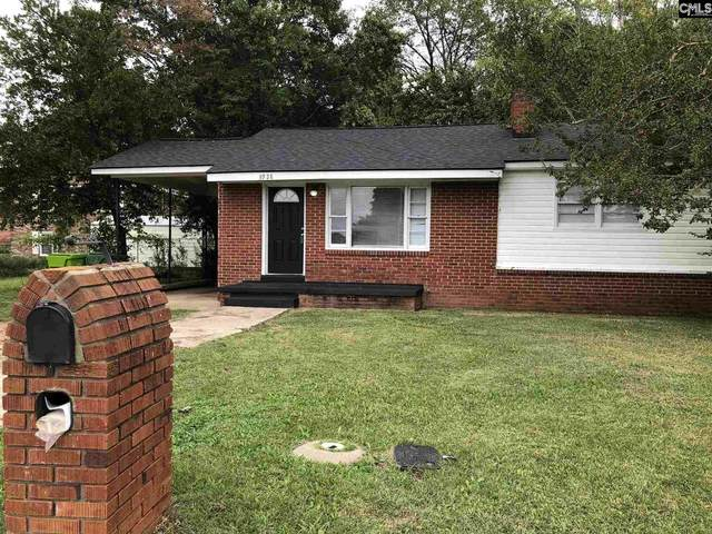 3928 Wellesley Drive, Columbia, SC 29203 (MLS #493523) :: EXIT Real Estate Consultants