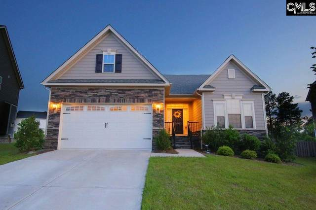 1264 Beechfern Circle, Elgin, SC 29045 (MLS #493532) :: Home Advantage Realty, LLC