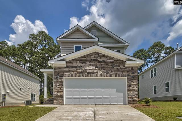 171 Long Iron Court, West Columbia, SC 29172 (MLS #493558) :: The Latimore Group