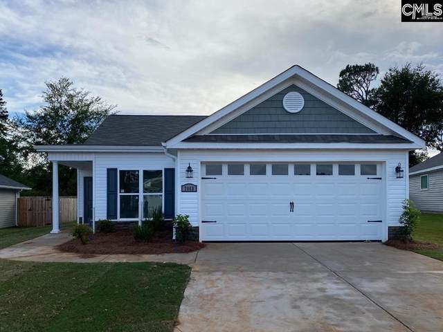 7063 Hanford Drive, Aiken, SC 29803 (MLS #493717) :: The Meade Team