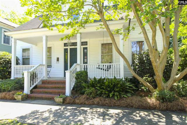 810 Aiken Street, Columbia, SC 29201 (MLS #494018) :: Home Advantage Realty, LLC