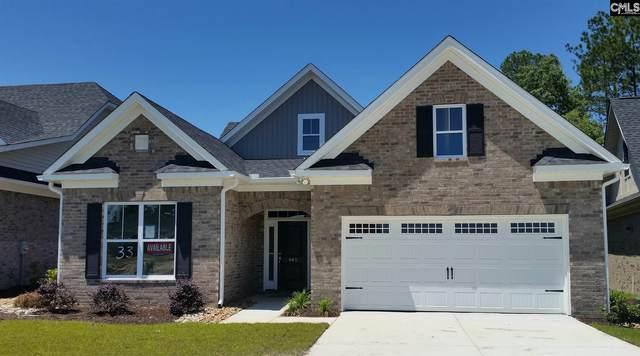 440 Club View Drive, Elgin, SC 29045 (MLS #494037) :: EXIT Real Estate Consultants